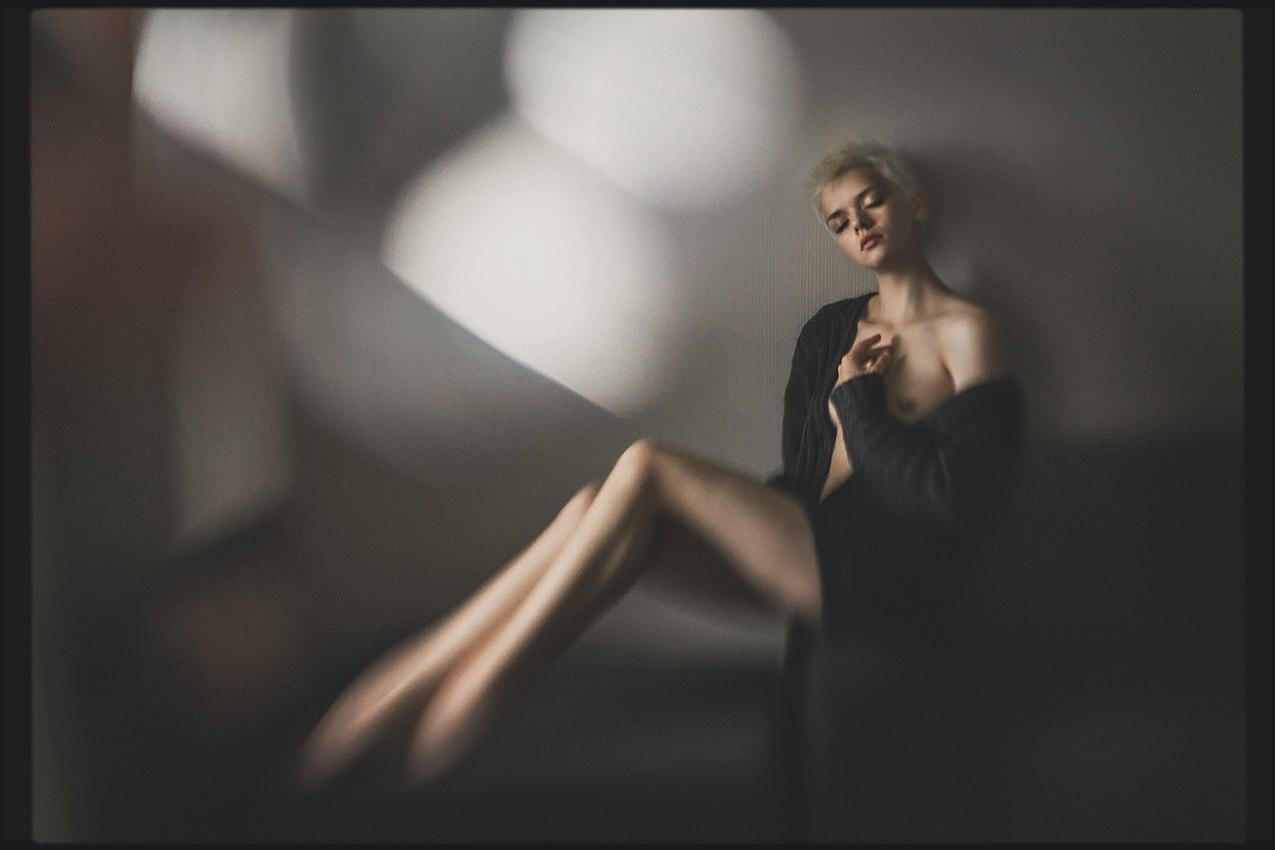 безумно красивая голая девушка фото #10