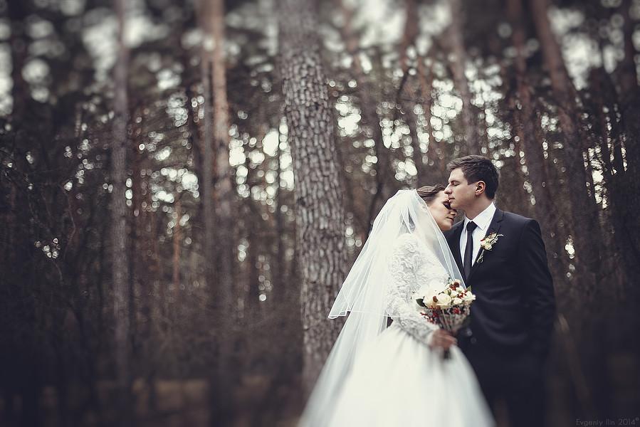 Мастер класс по свадебной фотосъемке